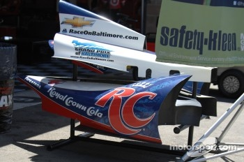 Marco Andretti, Team RC Cola Andretti Autosport Chevrolet