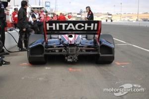 Team Penske IndyCar