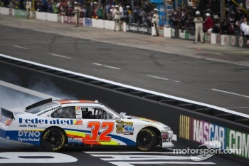 Trouble for Ken Schrader