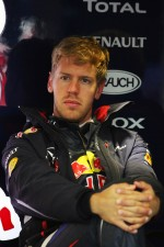 Sebastian Vettel, Red Bull Racing