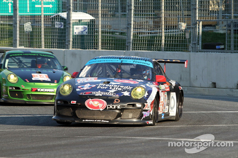 #66 TRG: Marc Bunting, Spencer Pumpelly