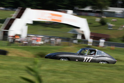 177 Doug Fraser Fairlee, Vt. 1966 Jaguar E Type