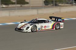 #2 Starworks Motorsport Ford Riley: Alex Popow, Ryan Dalziel