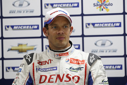 Post-qualfying press conference: Alexander Wurz