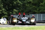 #95 Level 5 Motorsports HPD ARX-03b: Scott Tucker, Luis Diaz, Ricardo Gonzalez