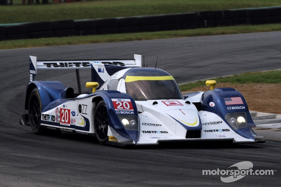 #20 Dyson Racing Team Inc. Lola B11/66: Michael Marsal, Mark Patterson, Chris Dyson