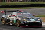 #23 Lotus/Alex Job Racing Lotus Evora: Bill Sweedler, Townsend Bell