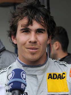 Robert Wickens, Mucke Motorsport