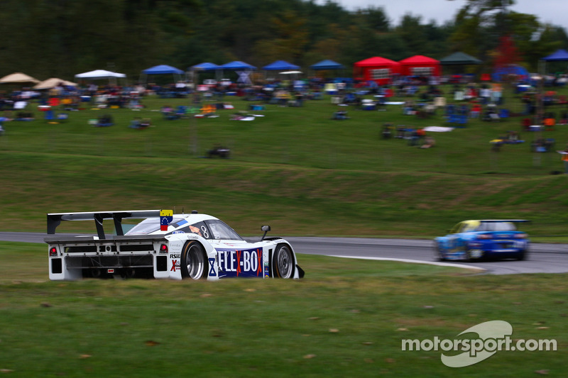 # 8 Starworks Motorsport Ford Riley: Alex Popow, Ryan Dalziel