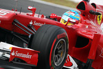 Fernando Alonso, Ferrari