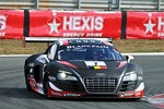 #1 Belgian Audi Club Team WRT Audi R8 LMS Ultra: Christopher Haase, Christopher Mies, Stphane Ortelli