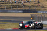 #13 Rebellion Racing Lola B12/60 Coup: Harold Primat, Andrea Belicchi