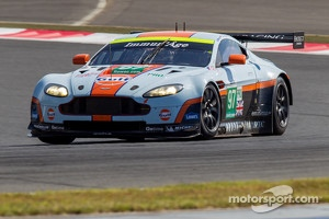 Aston Martin Racing Aston Martin Vantage V8