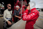 Marino Franchitti and Dario Franchitti