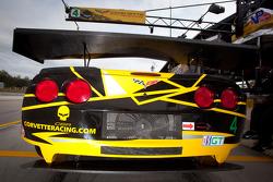 #4 Corvette Racing Chevrolet Corvette C6 ZR1