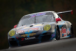 #66 TRG Porsche 911 GT3 Cup: Spencer Pumpelly, Emilio Di Guida