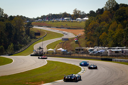 Testing action at the Esses