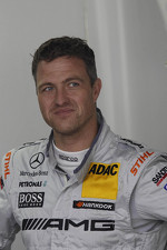 Ralf Schumacher, Team HWA AMG Mercedes