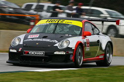 #99 Ansa Motosports, Porsche 997/2012: Patrick Madsen