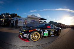 #23 Lotus / Alex Job Racing Lotus Evora