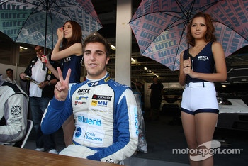 Pepe Oriola, SEAT Leon WTCC, Tuenti Racing Team 