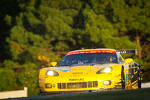 #3 Corvette Racing Chevrolet Corvette C6 ZR1: Jan Magnussen, Antonio Garcia, Jordan Taylor
