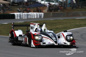 Muscle Milk Pickett Racing HPD ARX-03a Honda