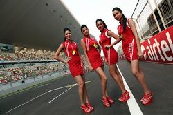Airtel girls