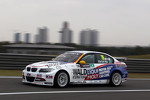 Liu Lic Ka, BMW 320si, Liqui Moly Team Engstler