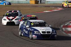 Alberto Cerqui, BMW 320 TC,  Liqui Moly Team Engstler