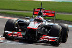 Gary Paffett, McLaren Test Driver