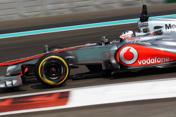Gary Paffett, McLaren Test Driver