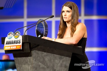 NASCAR Nationwide Series most popular driver Danica Patrick, JR Motorsports Chevrolet
