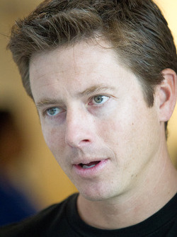 NASCAR-CUP: Tanner Foust