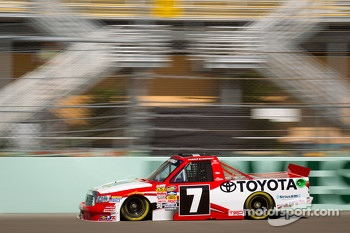 Parker Kligerman, Red Horse Racing Toyota