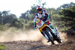 #12 KTM: Joan Pedrero