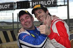 Alexey Basov and Raffaele Giannoni