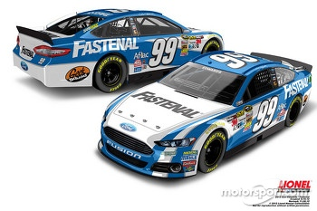 2013 Lionel diecast collectible - Carl Edwards