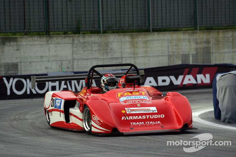Historic Challenge by Scuderia Bologna