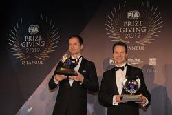 FIA European Rally Championship, Juho Hanninen, Mikko Markkula