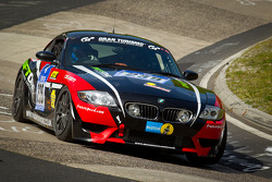 #239 Brunswick Racing BMW Z4 M: Mark Griffiths, Matt McFadden, Julian Perry