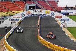 ROC cars