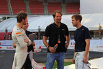 Sebastian Vettel, Romain Grosjean