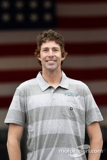 Travis Pastrana announced as a full-time Roush-Fenway Racing driver for 2013 season