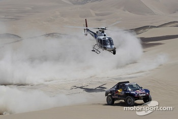 #300 Buggy: Nasser Al-Attiyah, Lucas Cruz