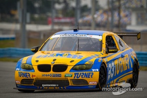 #93 Turner Motorsport BMW M3