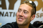 Michael Shank Racing press conference: Michael Valiante