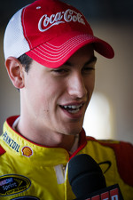 Joey Logano, Penske Racing Ford