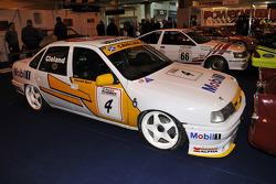 John Clelands 1995 BTCC winning Vauxhall Cavalier