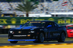 #6 Mitchum Motorsports Camaro GS.R: Lawrence Davey, Mike Skeen